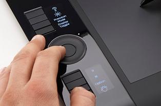 Intuos 4 Medium Buttons